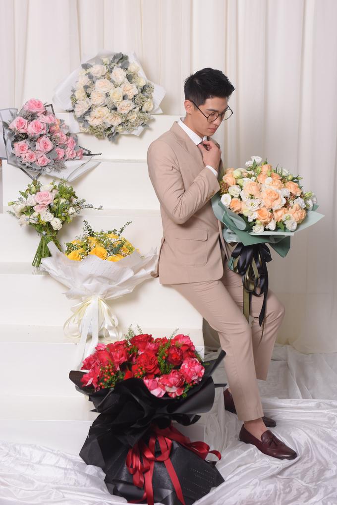 Cách chọn hoa hồng cùng thông điệp ý nghĩa ngày lễ Tình yêu