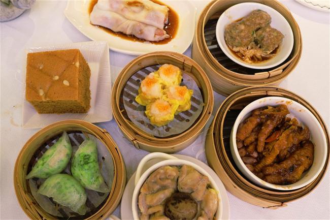 Ăn gì ở Hong Kong