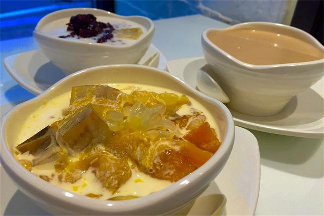 Ăn gì ở Hong Kong - 1