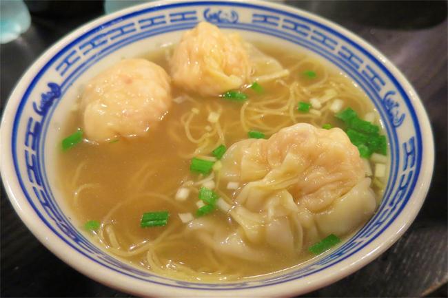 Ăn gì ở Hong Kong - 2