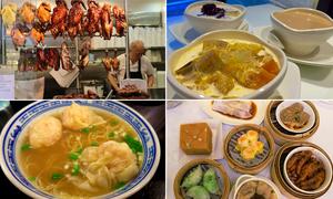10 món ăn ở Hong Kong có thể khiến bạn mê mệt ngay lần đầu thưởng thức