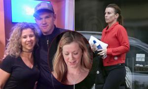 Rooney thề không làm gì có lỗi với vợ