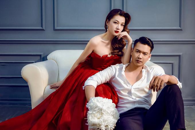 Sau khi về nước Nhiên Phương không hoạt động trong làng giải trí mà tiếp tục theo nghiệp kinh doanh. Cô thỉnh thoảng xuất hiện cùng đàn anh ở một vài sự kiện.