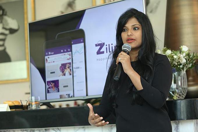 Ankiti Bose hiện là nữCEO trẻ nhất đứng đầu một startup kỳ lân ở châu Á
