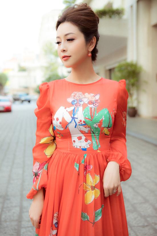 Sao Việt chuộng trang phục chú heo của Vũ Ngọc và Son - 1