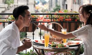Mercure Danang French Village Bana Hills tặng một đêm nghỉ dưỡng cho cặp đôi
