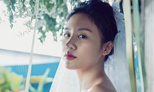 Văn Mai Hương từng chia tay vì bạn trai keo kiệt