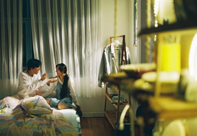 Quang Đại kể về mối tình đầu trong phim ngắn - 7