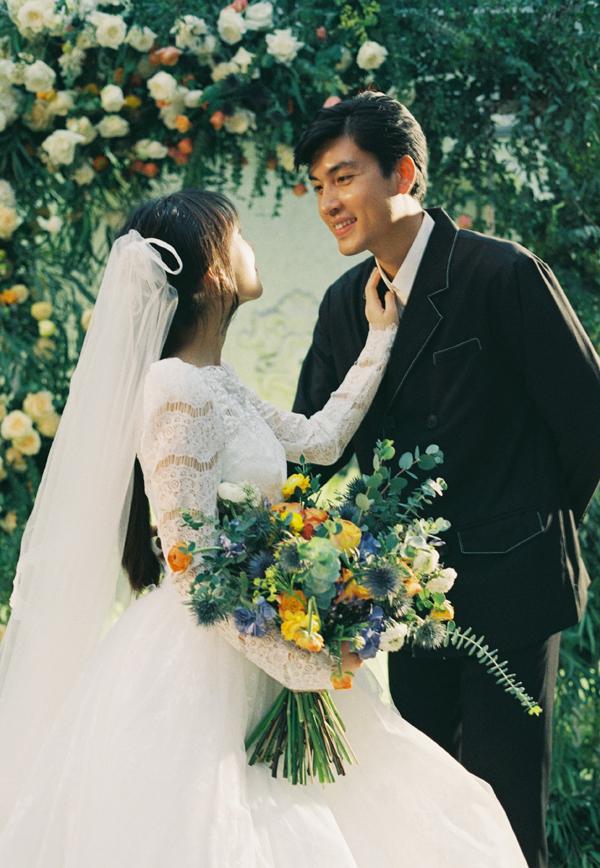 Quang Đại kể về mối tình đầu trong phim ngắn