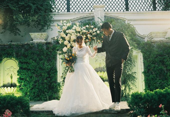 Quang Đại kể về mối tình đầu trong phim ngắn - 2