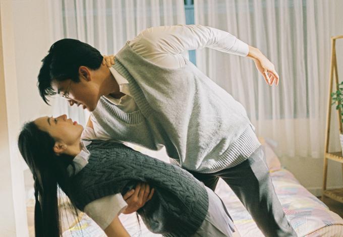 Quang Đại kể về mối tình đầu trong phim ngắn - 4