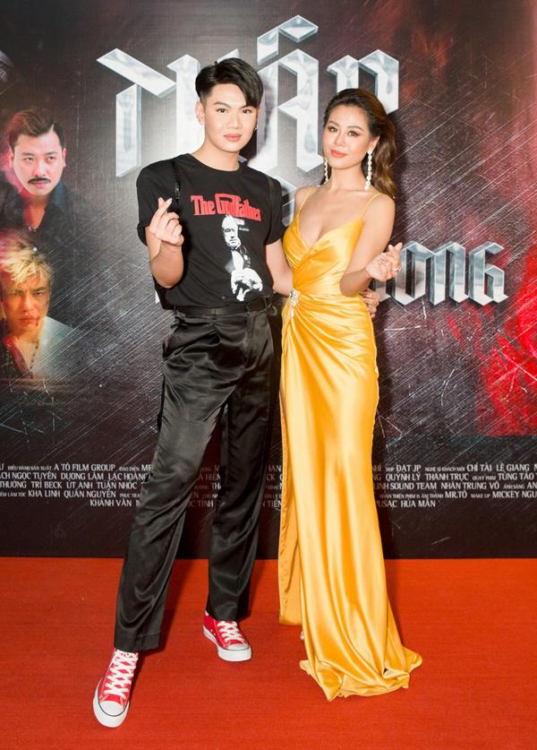 Ca sĩ Đào Bá Lộc bất ngờ khi biết Nam Thư đầu tư kinh phí rất lớn thực hiện web-drama mới.