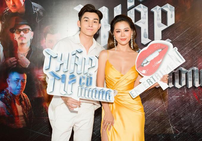 Ca sĩ Jun Phạm thích thú với vai diễn và sự lột xác của Nam Thư trong Thập Tứ cô nương.