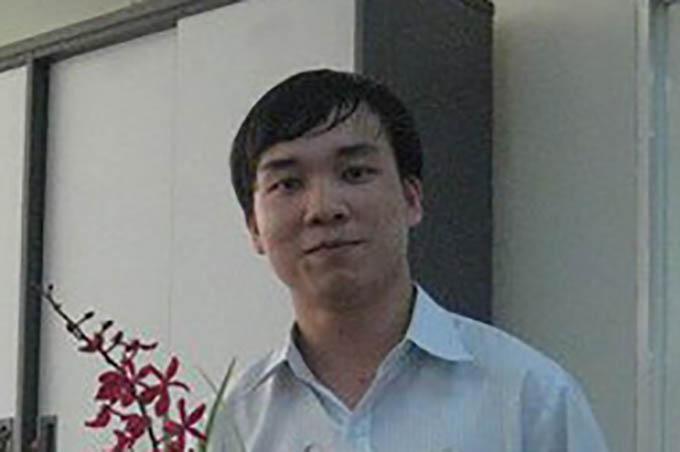 Trương Mạnh Tuấn.