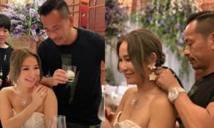 Vợ tỷ phú sòng bài Hong Kong trải lòng về thời gian chồng ngoại tình