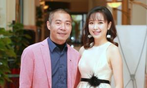 Kim Oanh: 'Cả đoàn phim sợ khi Công Lý im lặng'