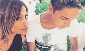 Sao tuổi teen của AS Roma nhắc mẹ dừng đăng ảnh sexy