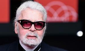 Thiên tài thiết kế nhà Chanel qua đời ở tuổi 85