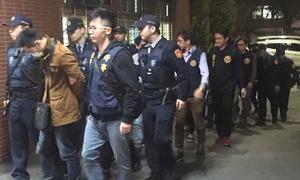 7 người Việt bị bắt ở Đài Loan vì đâm chết đồng hương