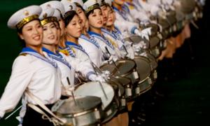 Cuộc sống Triều Tiên qua ống kính nhiếp ảnh gia 6 lần ghé thăm