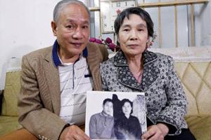 Người đàn ông Việt mang vài kg thịt sang Triều Tiên cưới vợ