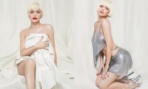Kylie Jenner phủ nhận tin đồn dao kéo, thừa nhận dùng filler để 'lột xác'