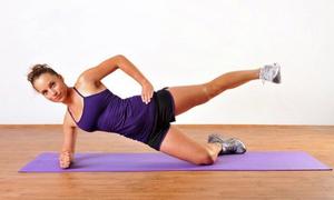 6 động tác nên tập trước giờ đi ngủ để đánh bay mỡ bụng