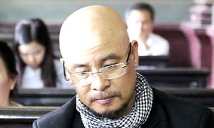 Vợ chồng chủ cà phê Trung Nguyên đấu khẩu tại phiên tòa ly hôn