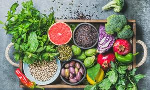 15 loại thực phẩm có tác dụng thải độc cho da đẹp, dáng xinh