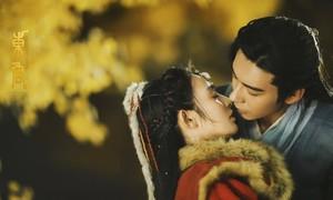 Phim 'Đông Cung' sốt mạng nhưng đầy chi tiết vụng
