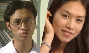 Tình bạn 19 năm của Hà Hương - Thành Vinh