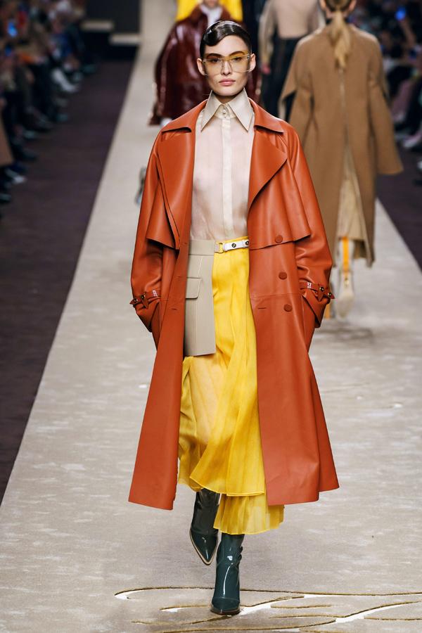 Những thiết kế cuối cùng của Karl Lagerfeld (2) - 1
