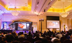 Hội thảo làm đẹp, laser thẩm mỹ được tổ chức tại Hà Nội