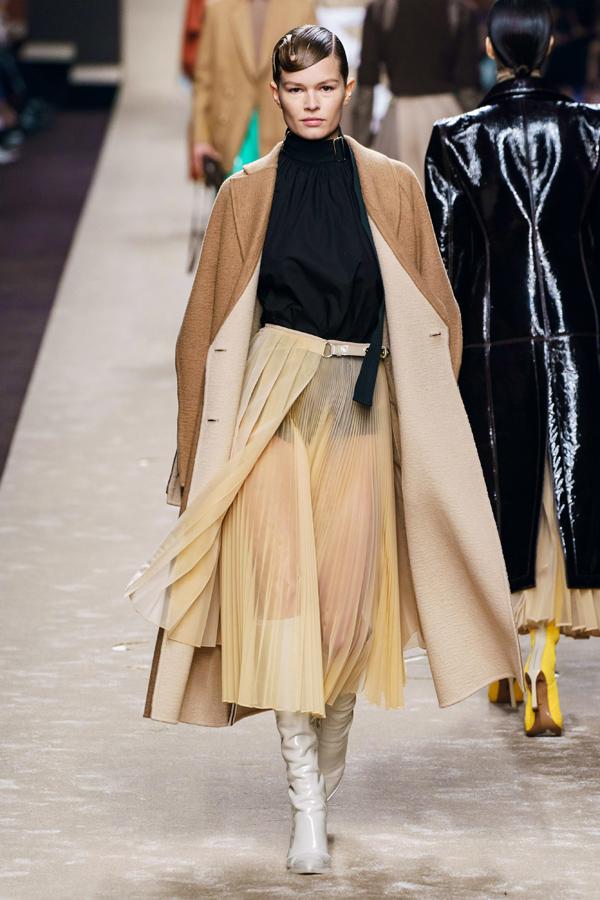 Những thiết kế cuối cùng của Karl Lagerfeld (2) - 3