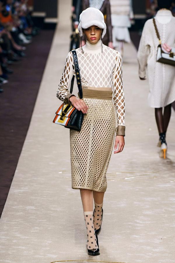Những thiết kế cuối cùng của Karl Lagerfeld (2) - 7