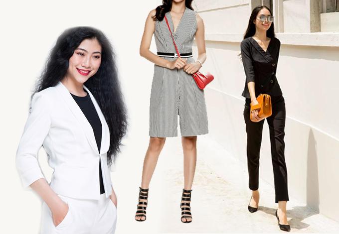 Menswear là tên gọi để chỉ trang phục cũng như phong cách ăn mặc như nam giới. Tất cả những gì mà phái mạnh khoác lên mình giờ đây bỗng có một sức cuốn hút đặc biệt với nữ giới khi các cô nàng có thể