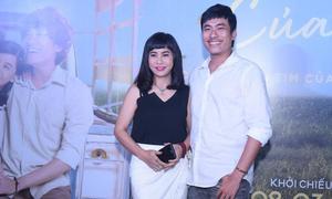 Nhiều người tỏ ý tẩy chay phim mới của Cát Phượng - Kiều Minh Tuấn