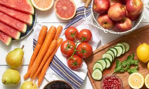 Muốn da căng mọng, mịn màng đừng bỏ qua 10 loại thực phẩm này