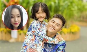Lâm Vinh Hải bị vợ cũ cáo buộc trốn chu cấp nuôi con