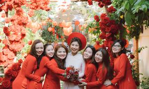 Cô dâu chia sẻ checklist để chuẩn bị cho 'đám cưới trong mơ'