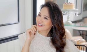 Hoa hậu Hương Giang: 'Lấy chồng để làm gì?'