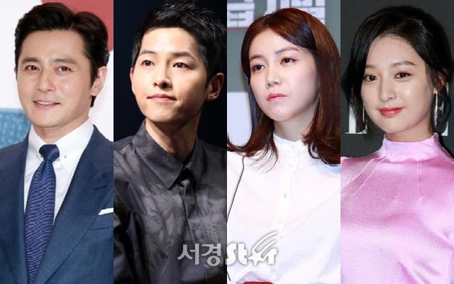 Bộ phim Asadal Chronicles mà Song Joong Ki tham gia có sự góp mặt của nhiều ngôi sao tên tuổi như Jang Dong Gun, Kim Ji Won và Kim Ok Bin... Tác phẩm cổ trang với nhiều yếu tố giả tưởng hứa hẹn đem đến nội dung hấp dẫn cho khán giả. Phim dự kiến ra mắt vào giữa 2019 này.