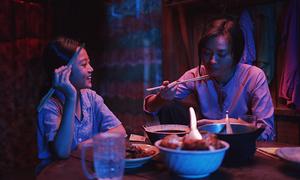 'Con gái' ngưỡng mộ sức chịu đựng của Ngô Thanh Vân