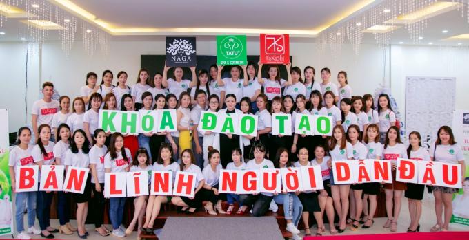 Tatu Group tổ chức khóa đào tạo