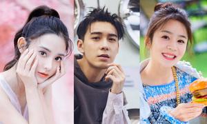 Dàn trai xinh gái đẹp trong phim hot 'Đông Cung'