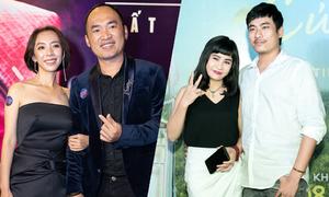 Vợ chồng Cát Phượng 'đối đầu' nhà Thu Trang rạp Việt tháng 3