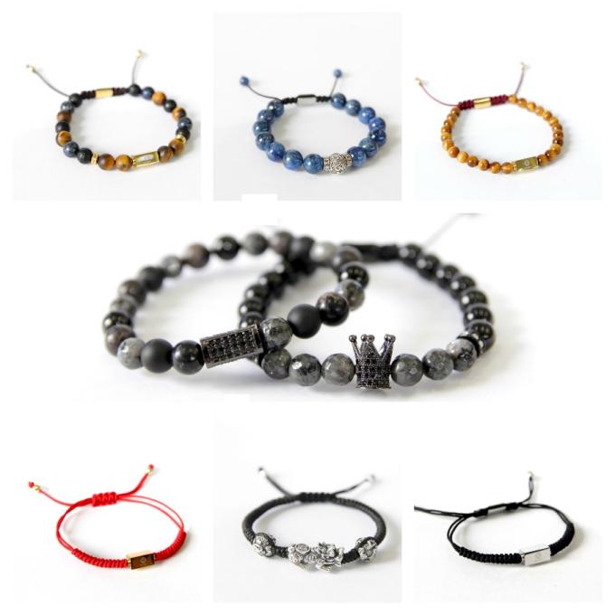 Soleil: Được thành lập vào tháng 12/2015, các sản phẩm Soleil Accessories đa dạng về kiểu dáng, màu sắc, kích thước và phù hợp với cả nam và nữ. Nắm bắt được thị hiếu của phân khúc khách hàng trẻ, Soleil luôn cho ra mắt những mẫu sản phẩm mới, cá tính và hợp thời trang.