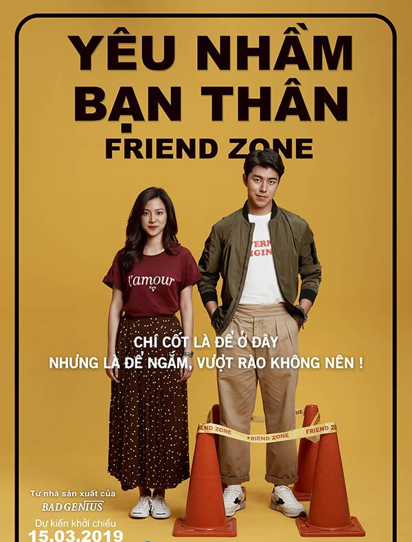 Vợ chồng Cát Phượng đối đầu vợ chồng Thu Trang ngoài rạp tháng 3 - 6