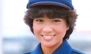 Chiaki 'Chuyện nữ tiếp viên hàng không' cắt một phần lưỡi vì ung thư