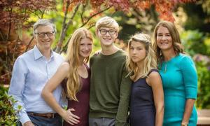 Vợ chồng Bill Gates dạy con: Hãy cưới đúng người